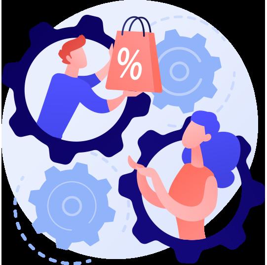 Bonus Money - Скидка на товар и/или группу товаров