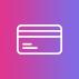 Bonus Money - Пластиковая карта лояльности с уникальным штрих-кодом