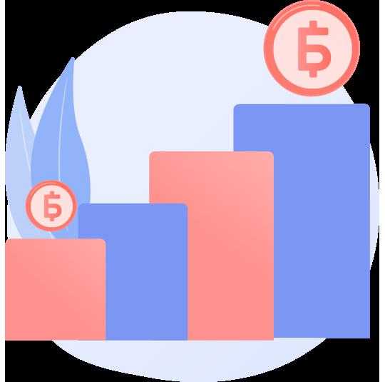 Bonus Money - Повышенные баллы на товар и/или группу товаров
